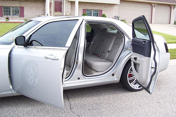 Suicide Doors ... & Suicide Doors Photo Gallery Pezcame.Com