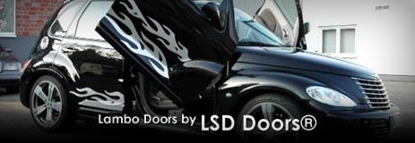 Lambo Doors by LSD Doors®